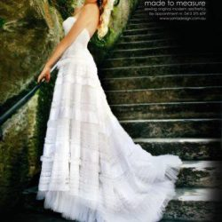 Custom Made Wedding Dress Sydney | Custom Made Bridal Gowns Sydney